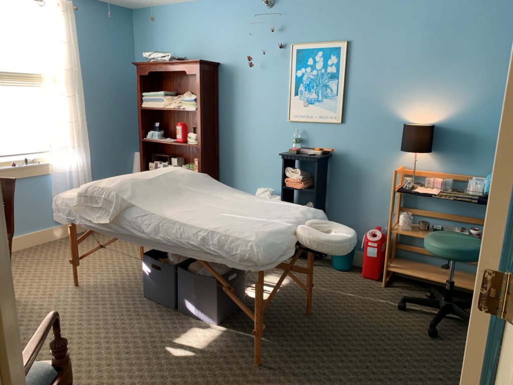 Jessica Fromuth Welcome to my Acupuncture Practice in ...